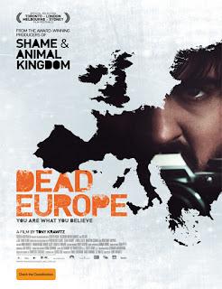 Ver pelicula Dead Europe (2012) gratis