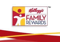 Ramblings Thoughts, Free, Codes, Rewards Programs, Kellogg's Family Rewards