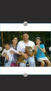 Cara Memasang Foto Profil BBM Android Tanpa di Crop