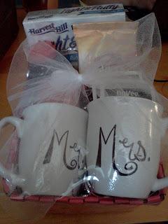 Proverbs 31 Mom Breakfast Gift Basket