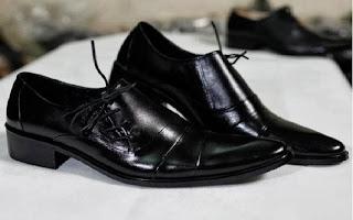 Chọn giày cho nam - chú ý những gì?