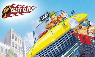 Download Game Khusus Android Gratis crazy taxi