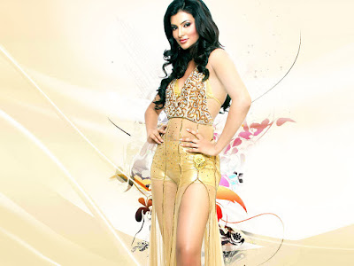 Sayali Bhagat Wallpapers 2012