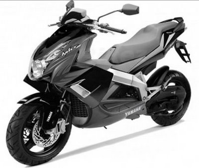 all about motorcycle: modifikasi motor | yamaha mio