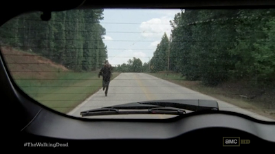 The Walking Dead S03E12. Clear