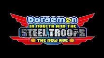 Doraemon In Nobita And The Steel Troops The New Age Full Movie In Hindi