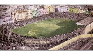 Inicios del futbol argentino epoca amateur taringa for Puerta 2 cancha de boca