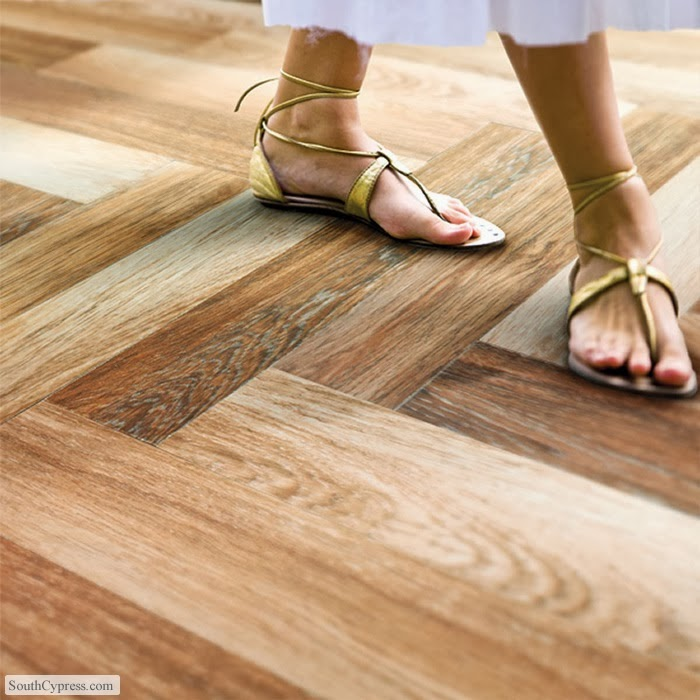 Renée Finberg ' TELLS ALL ' in her blog of her Adventures in Design: What  You Do Can With WOOD Flooring Materials - Renée Finberg ' TELLS ALL ' In Her Blog Of Her Adventures In