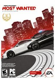 Download Game PC Need For Speed Most Wanted 2012 Full Version