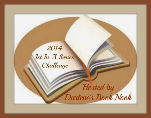 2014 1st In A Series Reading Challenge