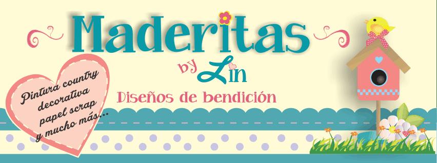 """Maderitas"" by Lin"