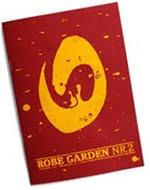 Fanzine: Robe Garden #2