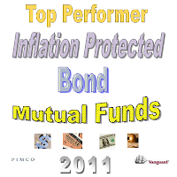 Best Performer Inflation Protected Bond Mutual Funds 2011
