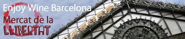 Enjoy Wine Barcelona LLIBERTAT