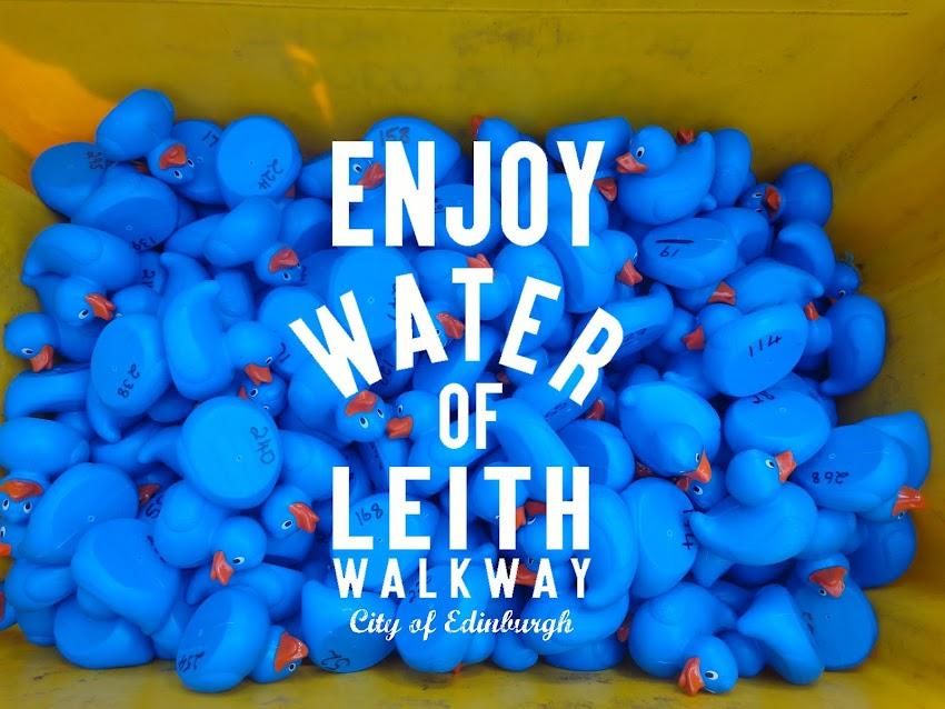 enjoywaterofleith