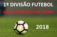 1º Divisão SLS 2018