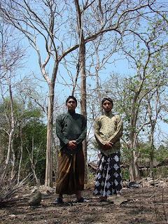 Pakaian Adat Tradisional Jawa