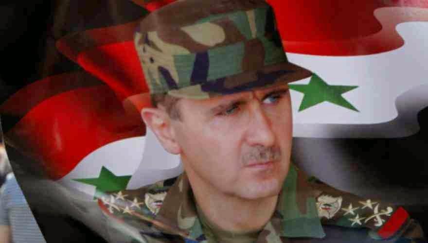 """Ο Άσαντ αποκαλύπτει: """"Η Τουρκία στηρίζει τους τρομοκράτες στη Συρία, αλλά εμείς θα τους εξολοθρεύσουμε"""""""