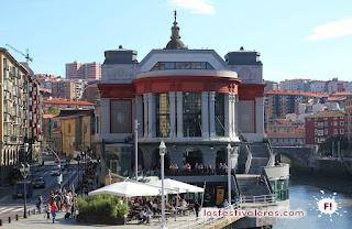 Bilbao, Sol, BIME,