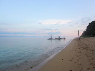 Tempat Wisata Pantai Semawang Sanur Bali