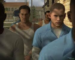 Prison Break Büyük Kaçış Oyunu