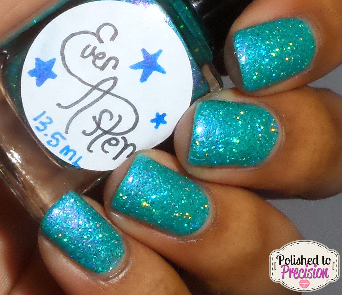 Ever After Polish Lyra