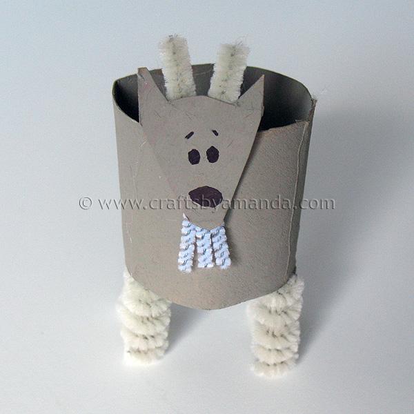 Cardboard Tube Crafts Pinterest of Cardboard Tube Crafts