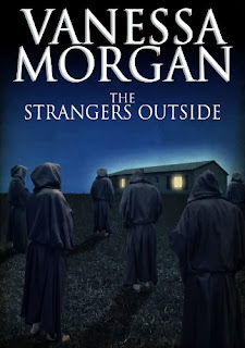 Book Review: The Strangers Outside by Vanessa Morgan
