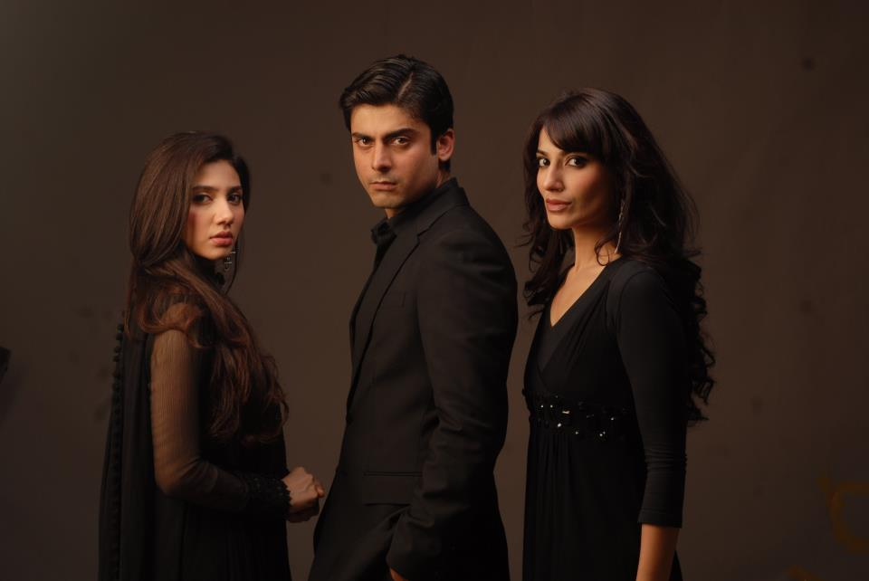 Gallery and Cast of Humsafar Drama on Hum TV | Lahori Craze
