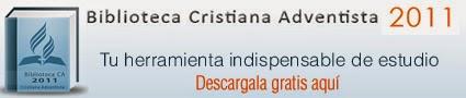 Biblioteca Cristiana Adventista 2011