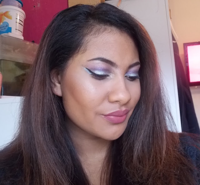 please vote for me by clinking the link #rimmellondonuk #londonlook