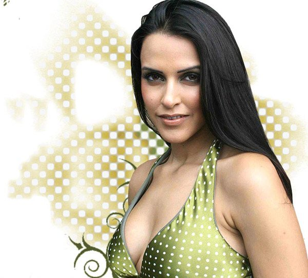 Top 35 Sweet Neha Dhupia Latest HD Photos Wallpapers & Pics Free ...