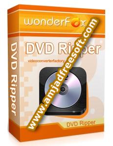 WonderFox DVD Ripper Pro v7.4 With Serial keys Free Download [New]