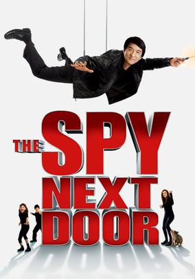 The spy next door cast