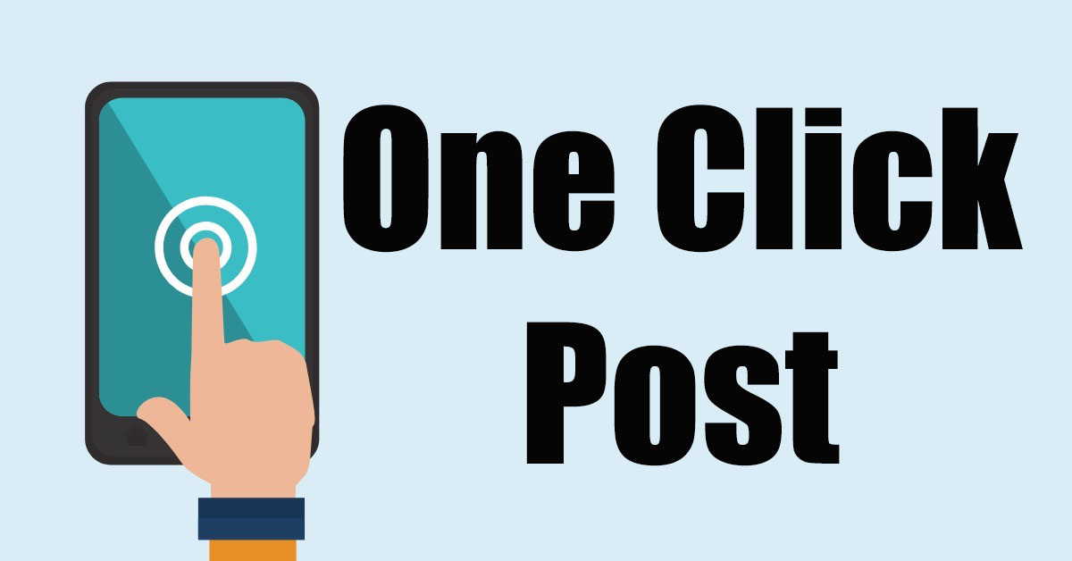 One Click Post | A Funny Website Filled With Funny Videos, Pics, Articles