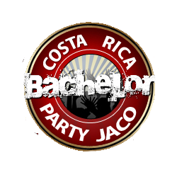 Bachelor Party Jaco