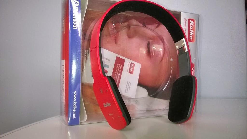 headphone sem fio kolke kabt 100