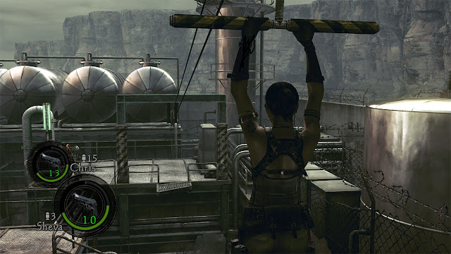 Full Version Resident Evil 5: Gold Edition PC Game Free Download