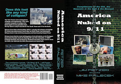 AMERICA NUKED ON 9/11: Targeting a book to promote 9/11 research