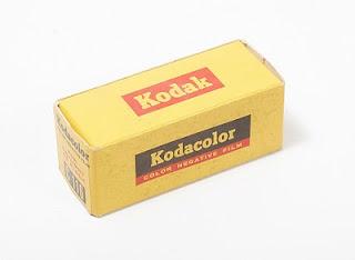 Kodacolor und Ektachrome (USA, 1942)