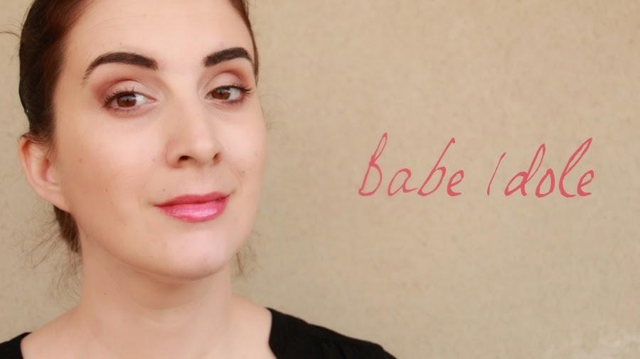 babe idole photo