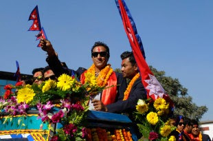 Here to present Nepal cricket to the world' - Khadka