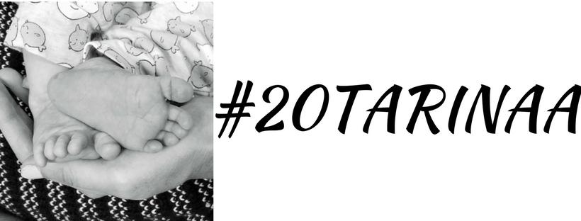 #20tarinaa