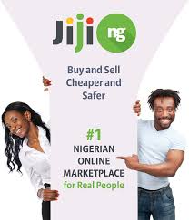 JIJI CLASSIFIED AD