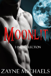 Moonlit by Zayne Michaels