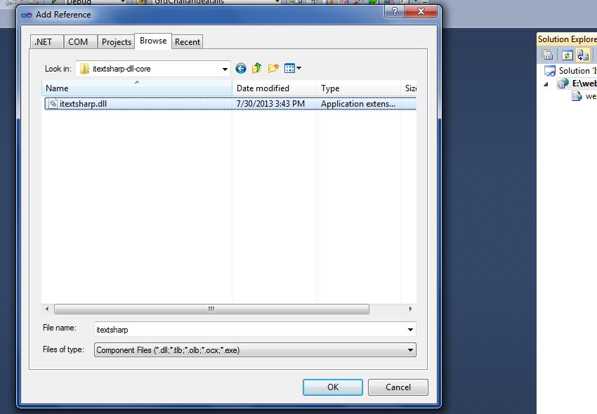 Net - ITextSharp HTML to PDF - Stack Overflow