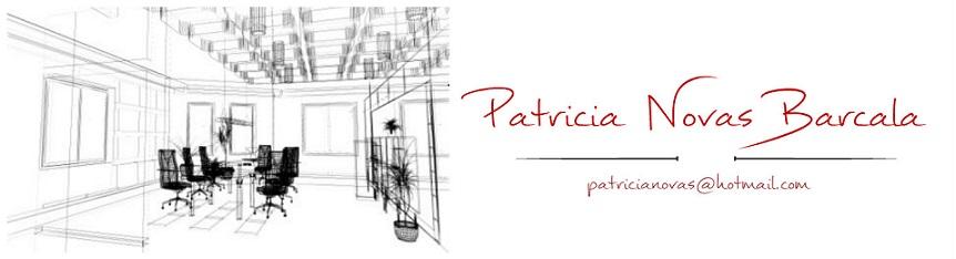 Patricia Novas Barcala
