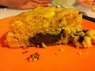torta alla nutella superbuona