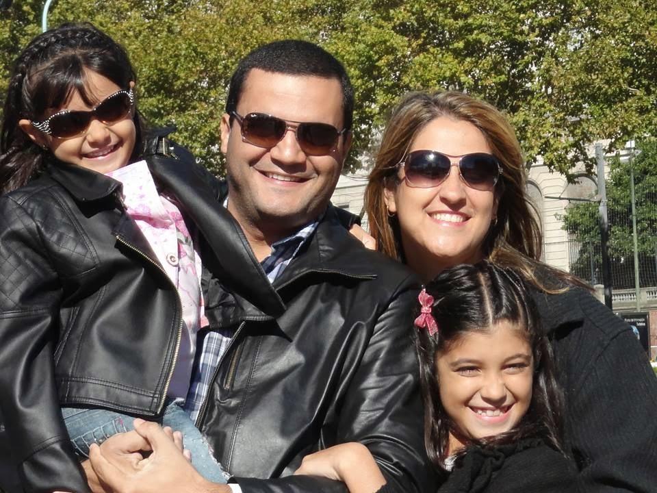 Família linda!!!