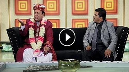 Hasb e Haal Latest Full Episode 16 November 2014